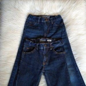 Crazy 8 ◾ Bundle Boy's Jeans